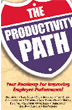 Productivity Path Book Cover Books & Products